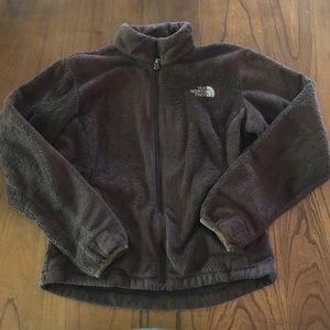 The North Face Kids Teddy Bear Jacket
